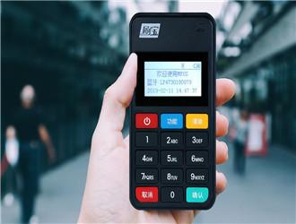 乐刷聚合支付能使用哪些付款二维码?