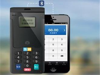 乐刷POS机如何使用,会让我们的信用卡更安全呢?