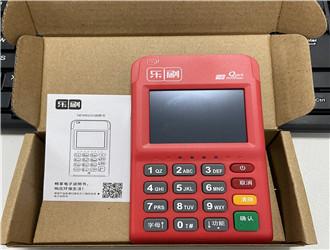 怎么解绑乐刷银行卡?