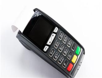 乐刷pos机刷卡有积分吗?